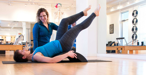 lift pilates enables you to achieve your goals